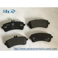 China Rear Axle Auto Brake Pads Replacement Mercedes Benz AMG GT GTS C190 wholesale