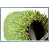 China Color Fastness Synthetic Grass Turf Carpet For Commercial Floor Tiles Garden Grass wholesale