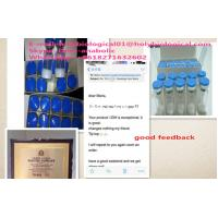 Effective Safe Trenbolone Steroids Growth Hormone Somatropin 100iu / Kit in White