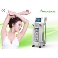 China Most Effective!! HIgh Quality Permanent hair removal laser machine on sale