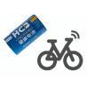 China Primary Lithium Li Socl2 Battery ER34615 D Model Fit Bike Sharing Smart Home wholesale