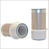 China High Quality  Diesel Air Filter For KOMATSU  6131827011 on sale