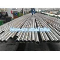 China SA423 / A423M Electric Welded Low Alloy Steel Tubes 1 - 5mm WT Size wholesale