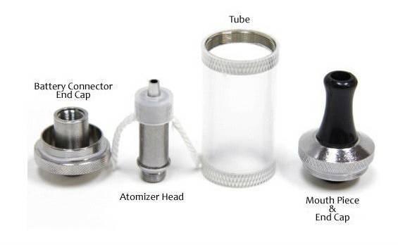 Quality electronic cigarettes changeable coil mini vivi nova for sale