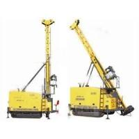 China Hydraulic Core Drill Rig , Flexible Operation Diamond Core Drilling Machine wholesale