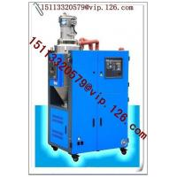 Desiccant and Hot Air Dryers with Loaders