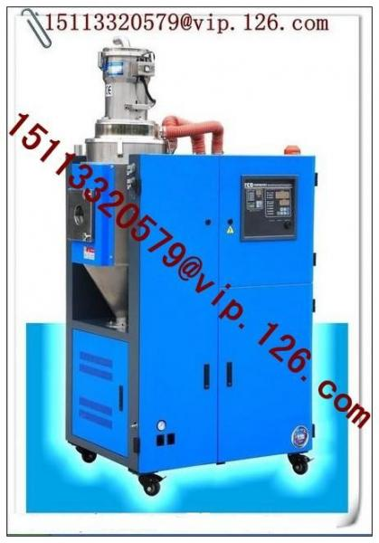 Quality Desiccant and Hot Air Dryers with Loaders for sale