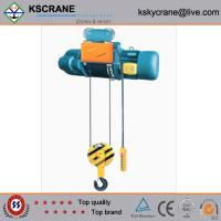 China 380V Wire Rope Electric Hoist wholesale