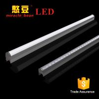 China SMD3535 Linear LED Strip Light 24 Volt 0.5m / 1m With Aluminum Alloy Material wholesale
