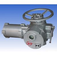 China GB3836.1-2000 ZB (B) Small Flameproof Electric manual valve actuators automatic control wholesale