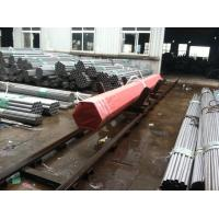 China Nickel Alloy 600 / Inconel 625 Stainless Steel Seamless Tube / Inconel 600 Tubing on sale