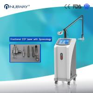 Buy cheap Vaginal tighten 30W RF tube laser generator vaginal tightening laser co2 fractional from wholesalers
