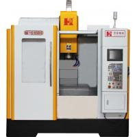 China Fanuc 5 Axis Vertical Computer Numerical Control Machines, Linear Guideway wholesale