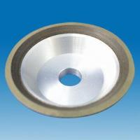 China 11A2 Diamond Grinding Wheel for Carbide, Resin- or Metal-bond is Available, Diamond Cup Wheels wholesale