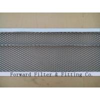 China gutter guard on sale
