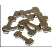 China stamped blank metal parts company ,customer usa order steel parts stamping on sale