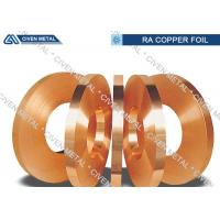 C5210 Standard Bronze Foil Of The Alloy Of Copper And Tin Qsn8 - 0.3 for sale
