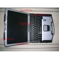 China Panasonic Cf29 Laptop Support Excavator Truck Scanner Software Install wholesale