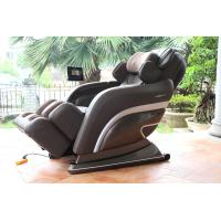 Buy cheap 3D  Human Touch Zero Gravity  Body Massage Chair from wholesalers