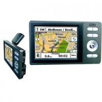 China 5 inch 720p mobile DVR car gps and reverse camera with Mp3/Mp4 DVD/VCD wholesale