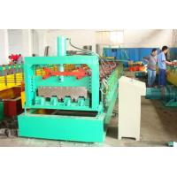 China Metal Deck Roll Forming Machine wholesale