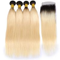 China 100% remy Unprocessed Full Head curly human hair extensions For White Women on sale