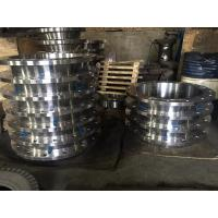 China 316l stainless steel flange astm a351 cf3m weld neck flange on sale