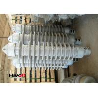 China Anti isolateurs de ligne électrique de porcelaine de pollution, isolateurs HIVOLT de courrier de porcelaine wholesale