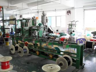 Shenzhen Goodwill Technology Co., Ltd