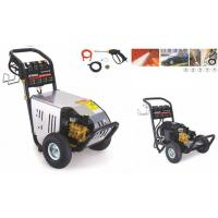China 11L/MIN High pressure washer/cleaner. 200Bar pressure. high power washer.1400R/MIN.free shipping wholesale
