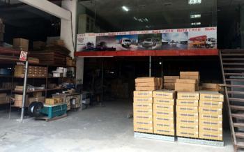 Guangzhou Damin Auto Parts Trade Co., Ltd.