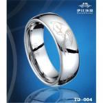 Finger Ring,Tungsten Ring