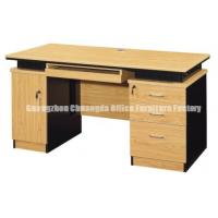 China Office Computer Desks CD-6605 wholesale