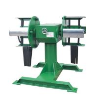 China High Speed Double Head Uncoiler Machine wholesale