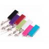 China waterproof metal usb flash drive real capacity usb memory stick 64gb flash disk usb 2.0 wholesale