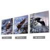 China Imagen lenticular Frameless del ANIMAL DOMÉSTICO 3d/tarjetas de Navidad lenticulares del animal 3d para la decoración wholesale
