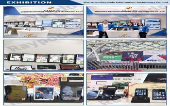Shenzhen Raypodo Information Technology Company Ltd