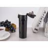 China Anti - Skid Thermal Magnetic Travel Mug 304 Stainless Steel 85*80*170mm wholesale