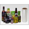 China PETG Packaging Heat Shrink Plastic Film Shrinkage Uniformity , Width 150mm - 1000mm Shrink Sleeve Label wholesale