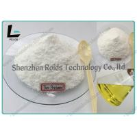 China White Crystal Powder Testosterone Propionate Bodybuilding CAS 57-85-2 For Fitness wholesale