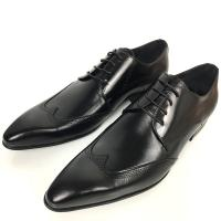 China Stylish Men's Dress Shoes Military Army Mens Office Shoes Genuine Leather Shoes on sale