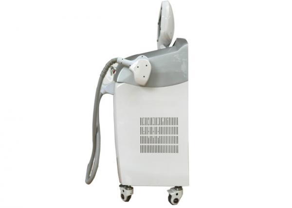 Quality Fast Comfortable 808nm Diode Laser Hair Removal Machine For Underarm 1-12 Hz. for sale