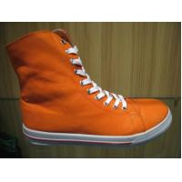 China Ladies Canvas Safety Shoes wholesale