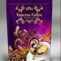 China Spanish Venessa Coffee Lose Weight and Burn Fat Slimming Coffee Unisex Lose Fat 4-10kg Per Month wholesale