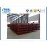 China Ahorrador/ahorrador de la caldera de los tubos sin soldadura en la abrasión anti de la central térmico wholesale