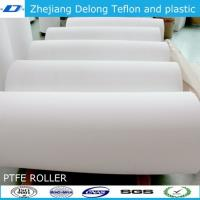 China PTFE roller for glass fiber coated machine wholesale