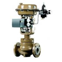 """China Pneumatic Steam Control Valve with Flanged Connection NPS 2""""~48"""" wholesale"""