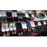 China bulk secondhand shoes on sale