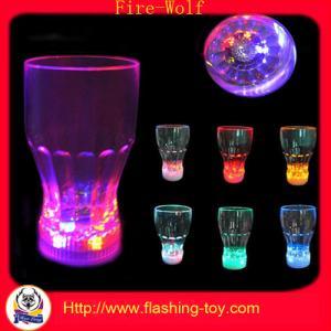 China LED Flashing Cups on sale