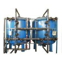 Buy cheap Mechanical Dual-Media Filters from wholesalers
